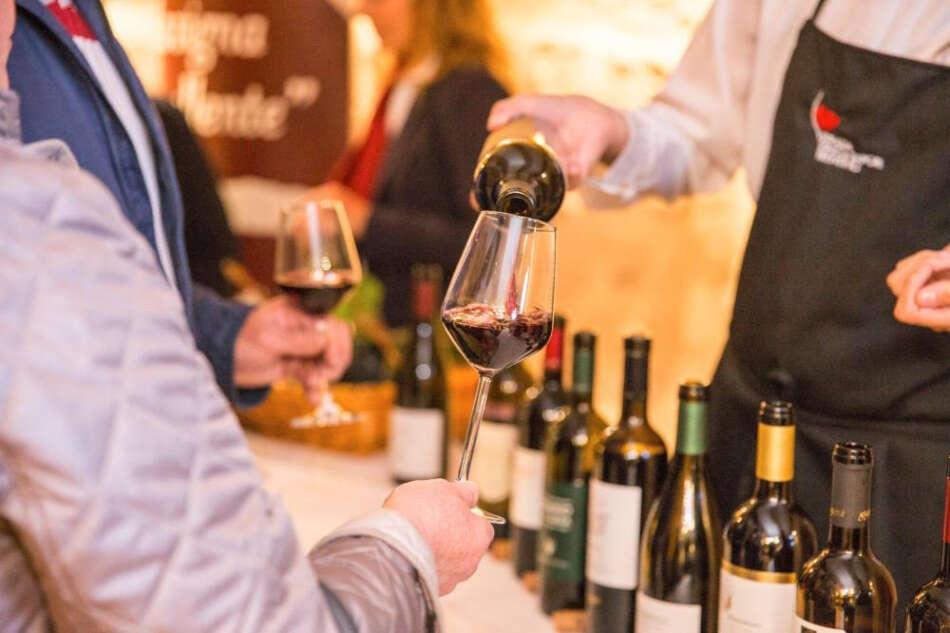 Trentino wine fest