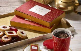 Warming Joy 2020, nuova collection Tea Forté