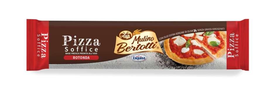 Novità Exquisa: le basi fresche Mulino Bertotti