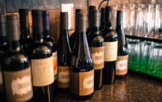 Federvini: consumi fuori casa vini a -28% e spiriti a -33%