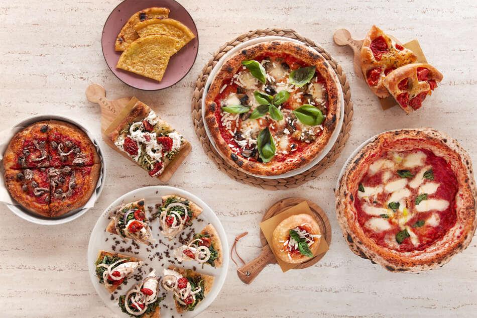 pizze italia