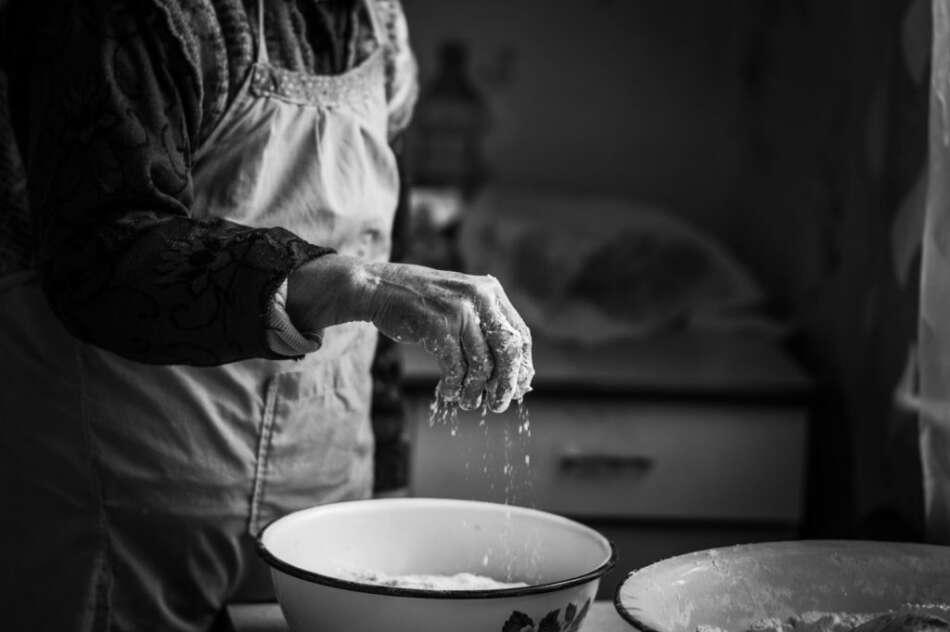 Orecchiette A' Porter: italian street food a Milano