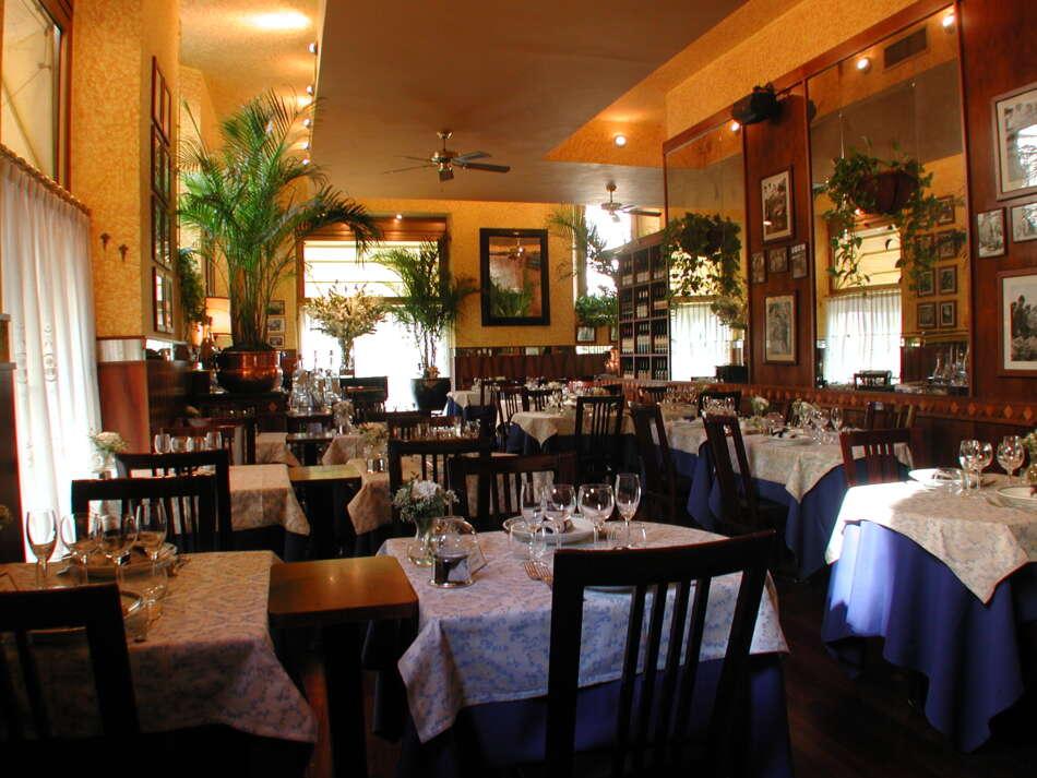 Al ristorante 13 giugno Settimana del Cous Cous siciliano
