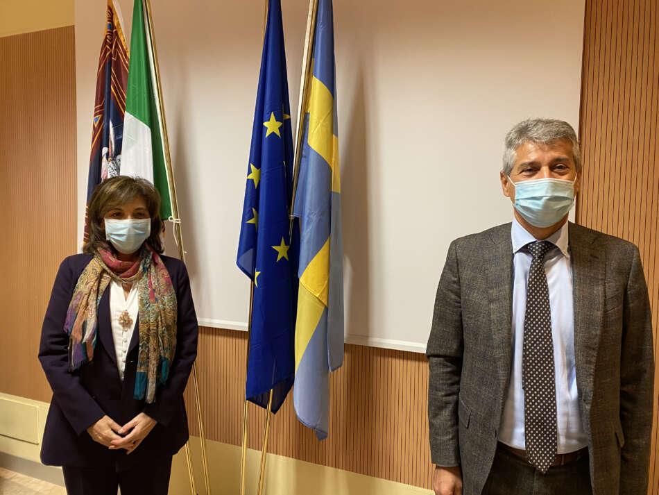 Scuola tecnologica, il concorso di cantina Valpantena premia gli istituti primari del Comune di Verona