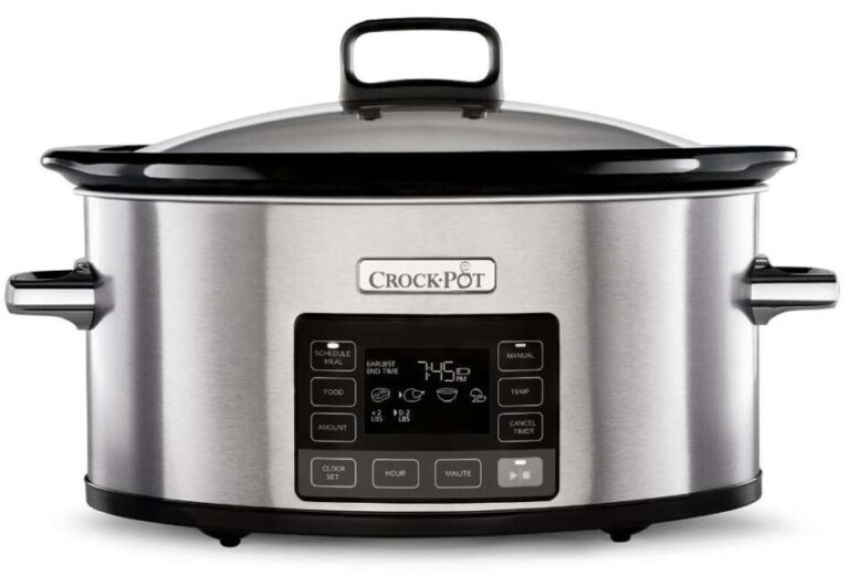 Original Slow Cooker: Crock-Pot presenta la nuova pentola