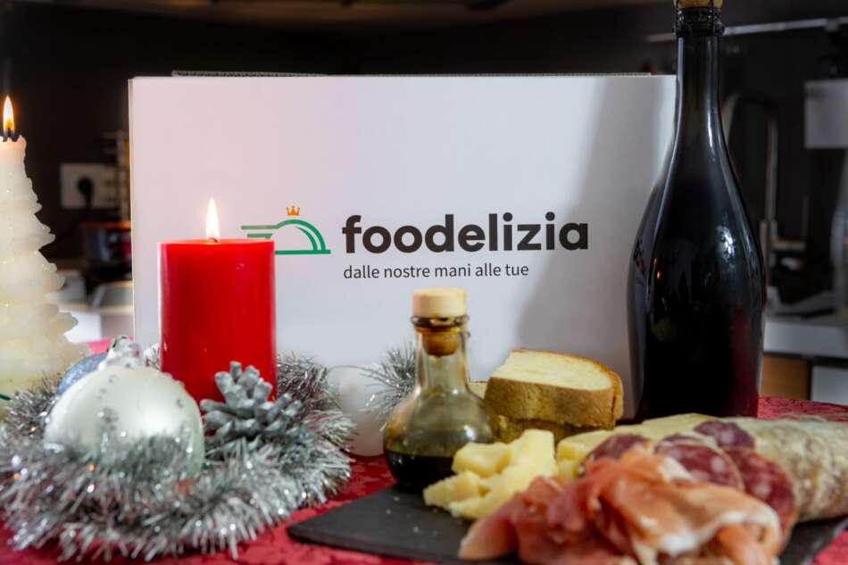 Foodelizia: un regalo sostenibile e gustoso