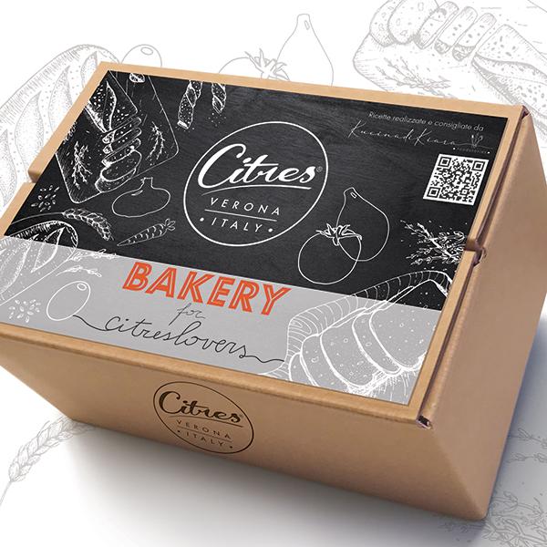 CITRES presenta le sue box gourmet