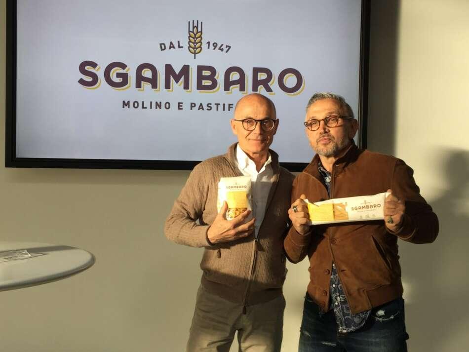 Pasta Sgambaro e le ricette di chef Barbieri per Natale