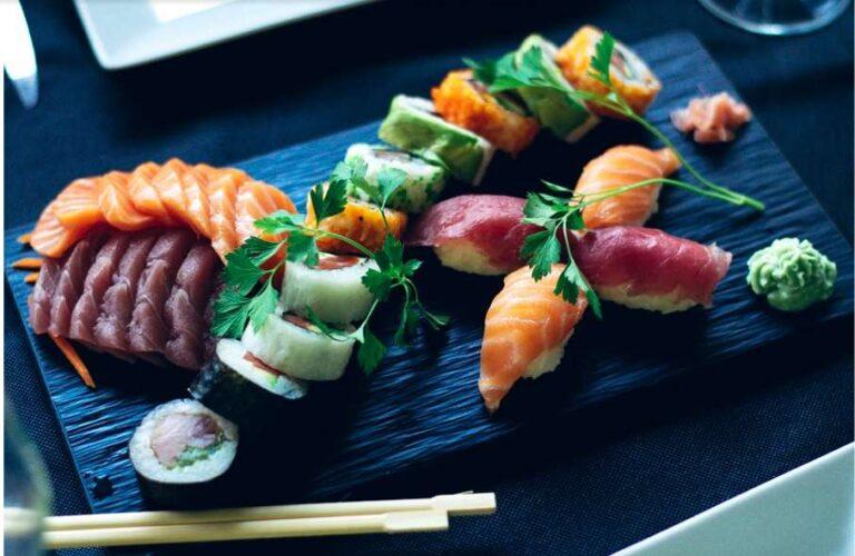 Un viaggio attraverso le alghe della tradizione culinaria giapponese