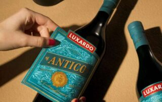 Antico: il nuovo 'vermouth' di Luxardo
