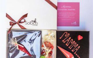Arriva la Mum Box di Solbiati per festeggiare le mamme