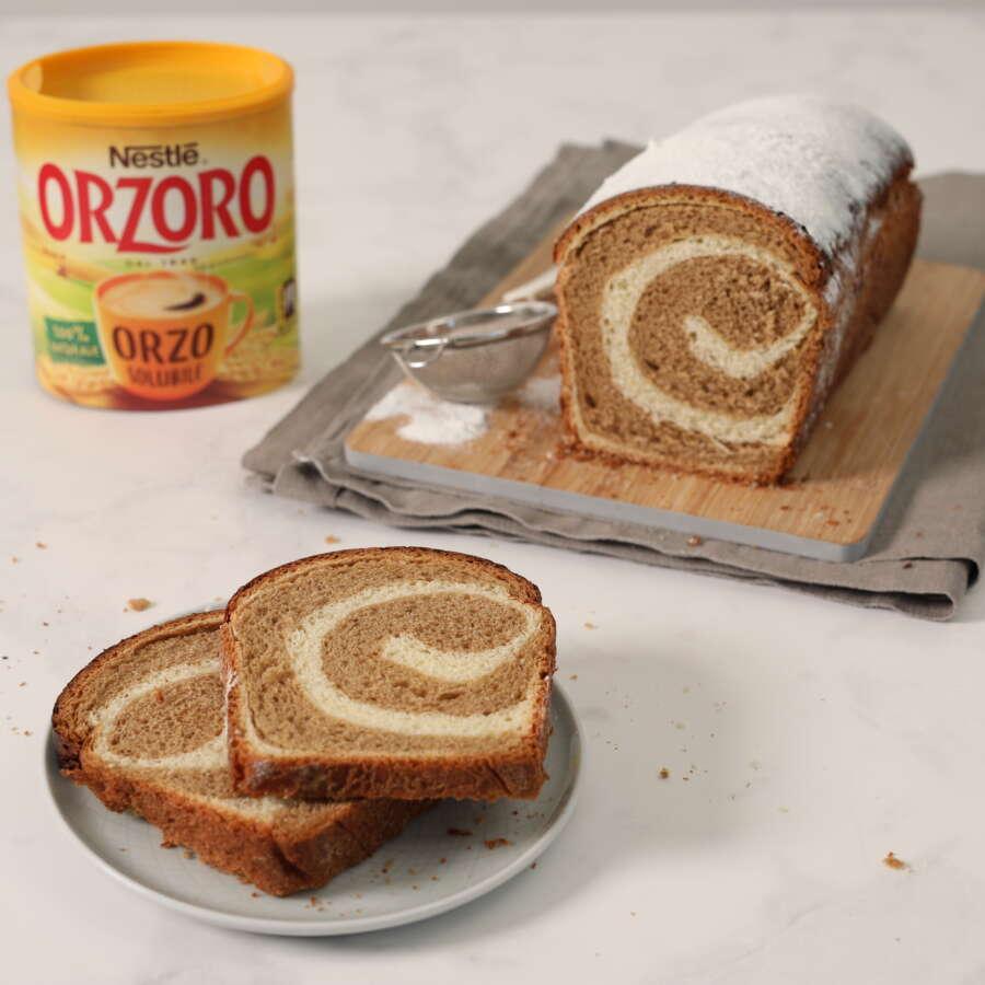 Orzoro® festeggia il World Baking Day con una ricetta super