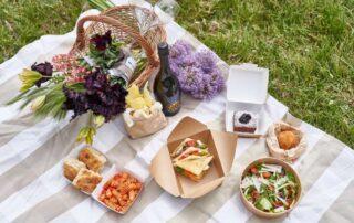 Villa Terzaghi: CHIC NIC per la Festa della Mamma