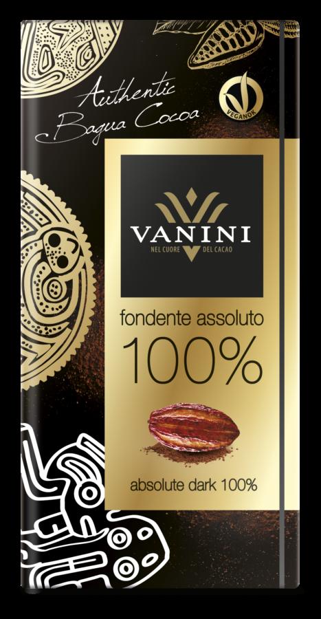 Novità autunnali in casa Vanini per gli amanti del cioccolato