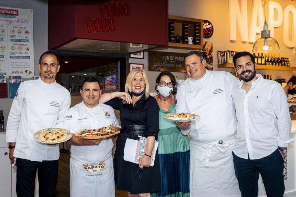 Riso Gallo e Rossopomodoro insieme per un menù estivo tutto italiano